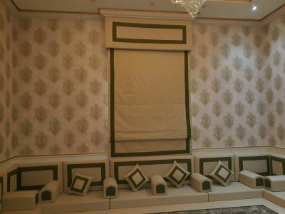 Curtains, Wallpapers, Blinds, Upholstery