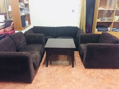 Selling second hand furniture good condi