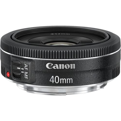 Canon 40mm 2.8 Like New