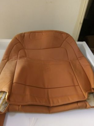 Nissan seat cover