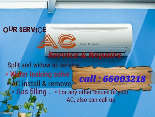 Aircondition Service and repairs
