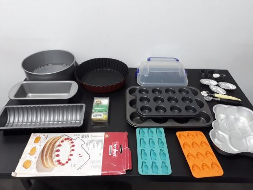 cake tools for sale