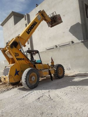 swipe and sale urgent jcb