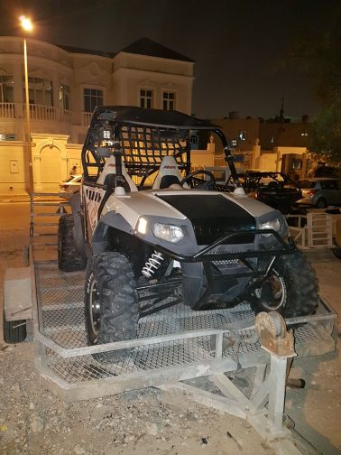 polaris 2010 good condition