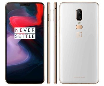 OnePlus 6 Limited Edition New