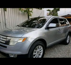 Ford Edge spear parts