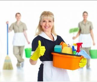spectra cleaning and hospitality
