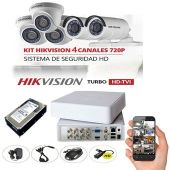 Full HD CCTV 1080p offer