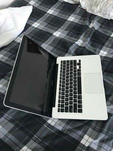 MacBook bro  (13-inch, mid 2012