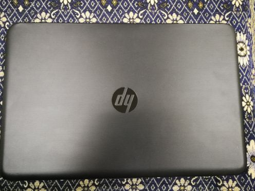 hp laptop note book