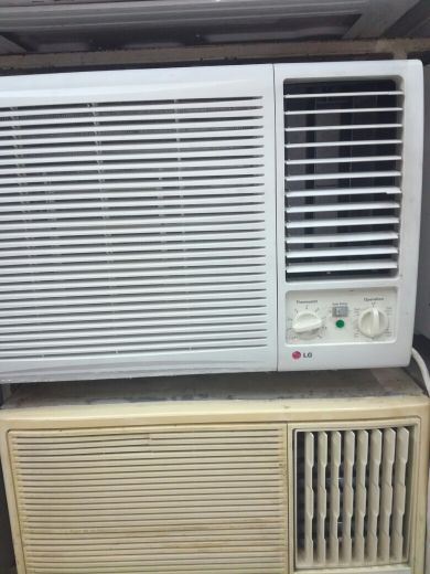 use same new a/c, for sale