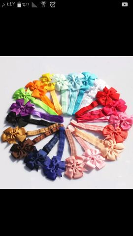 head band for baby