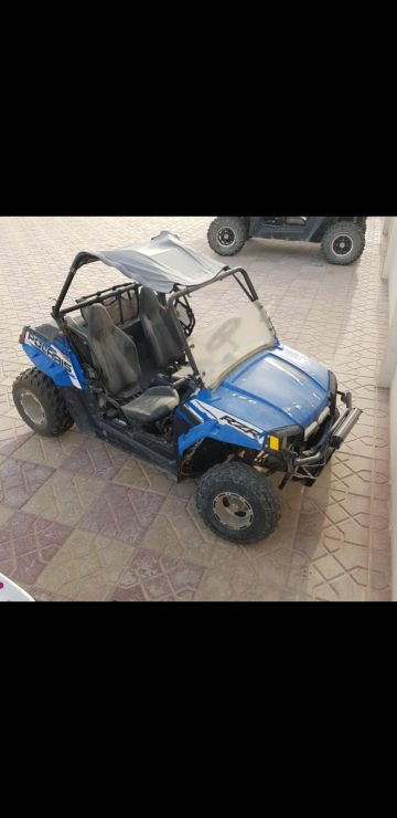 Polaris 170 for sale