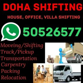 Doha Movers saften transport