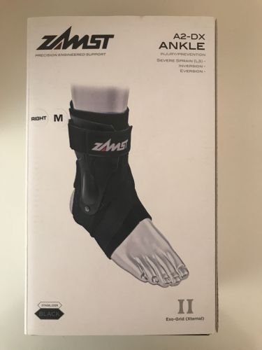 Zamst A2-DX ankle
