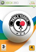 Table tennis Xbox3