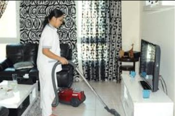 house maid required in qatari house