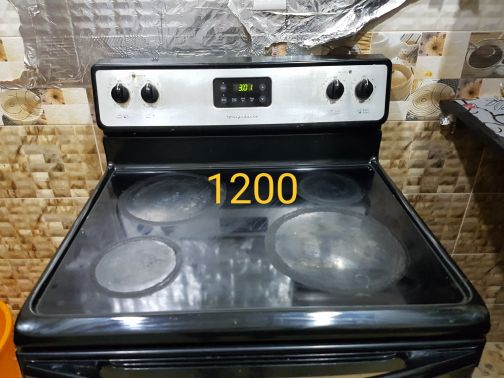 perfect electronic oven
