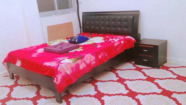Full furnished Family Room For Rent
