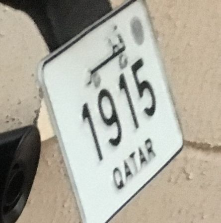 Special Number1915