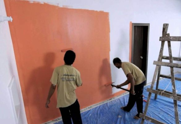 Best  painting service please call