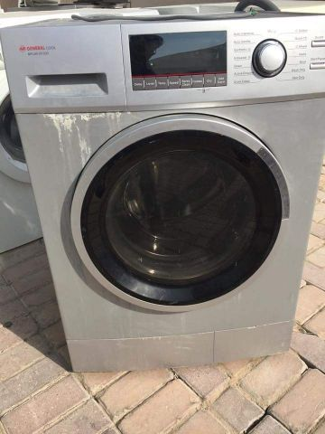 Washing machine for sale only