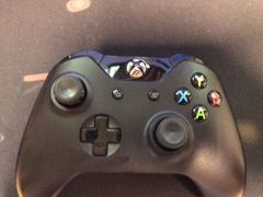 Xbox One Controlle