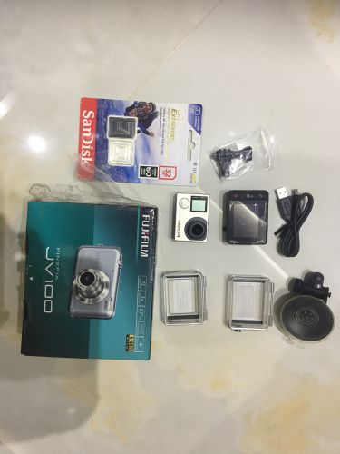 2 camera for sale