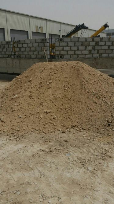 sand suplier, backfill and aggregate