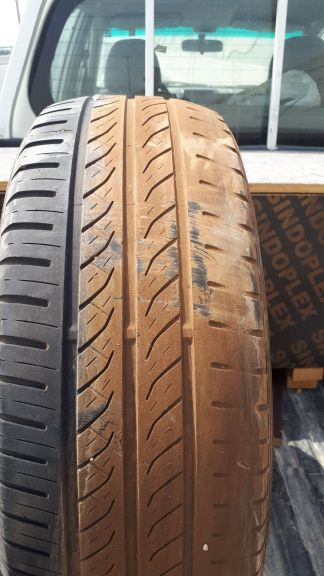 need tires 195/R15c