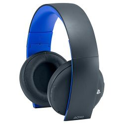 Ps4 headset wanted