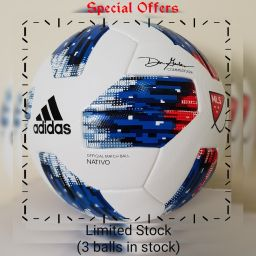 *Special Offer* Official Match Football