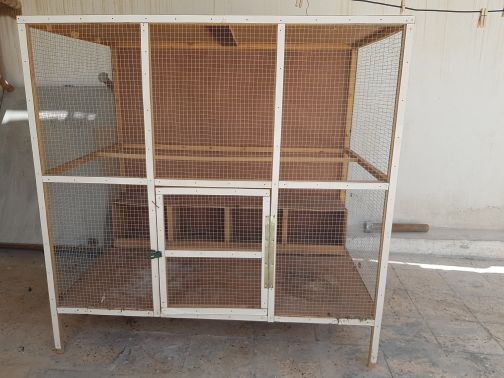 forsale cage