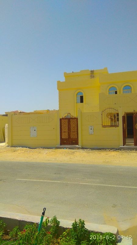 Beautiful Villa for Sale in Umsalal mohd