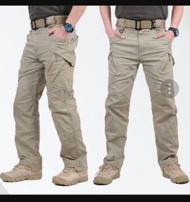 New Tactical Trouser