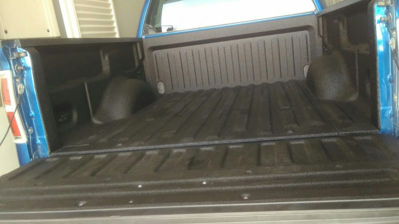 Line-X Bedliner for all type of vehicles