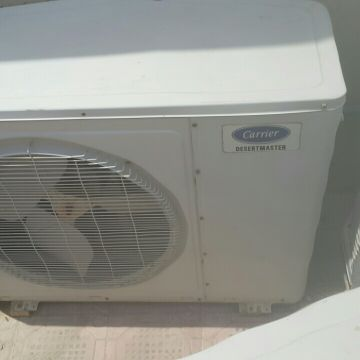 Sale of air conditioners