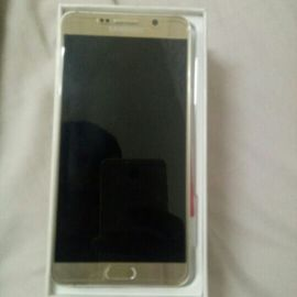 need LCD for note 5 golden color