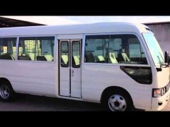 20 bus for rent