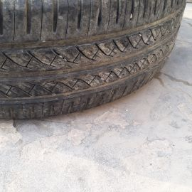3 tyres