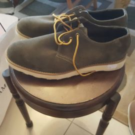 American eagle shoes  not use size45