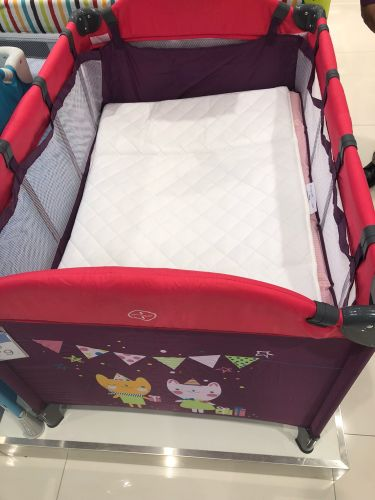 Baby bed new