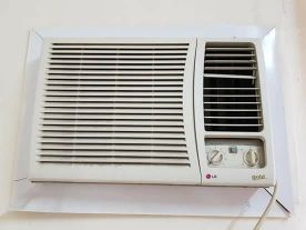 used a/c for sale please call me 314021