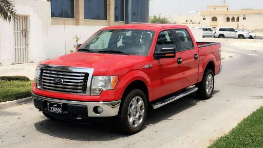 ford F 150 for sale