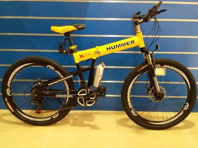 Hummer foldable bikes ( High quality)