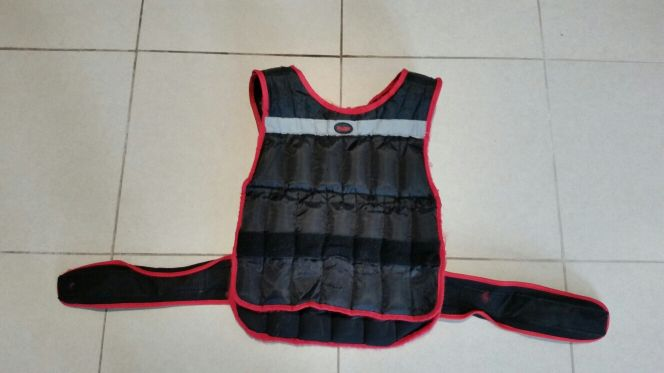 Weighted Vest For Sale