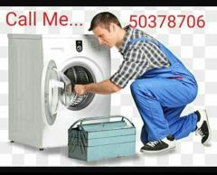 Washing Machine Repair -
