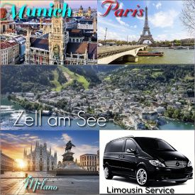 Vacation Service Europe
