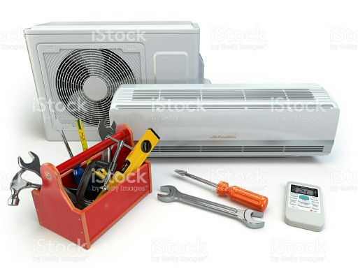 Fridge a/c repair services fixing