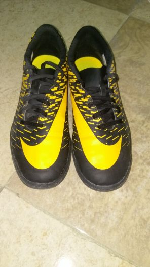 Nike football boots ,excellent condition